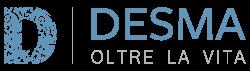 Desma Funeraria Logo